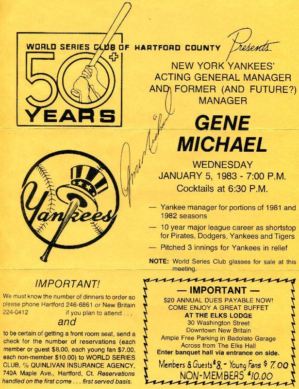 19830105 Gene Michael flyer.jpg