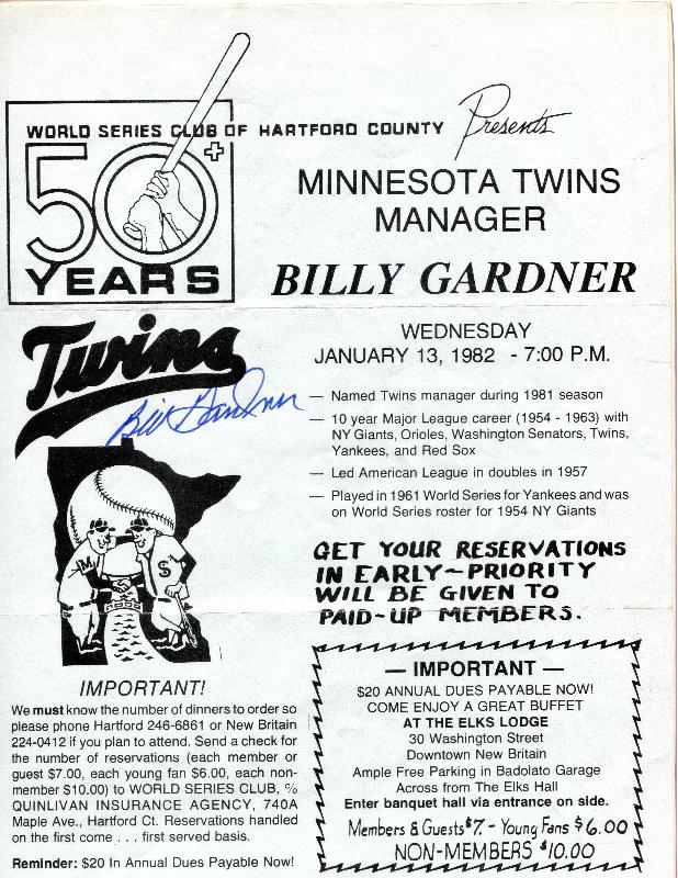 19820113 Billy Gardner flyer.jpg