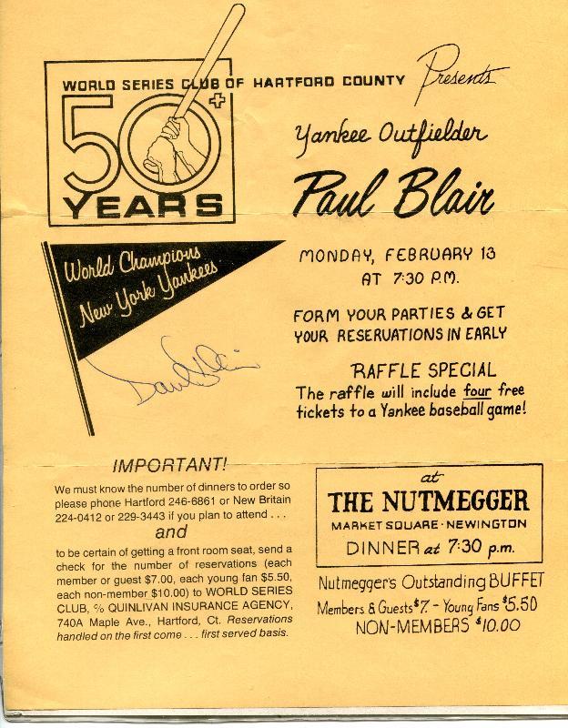 19780213 Paul Blair flyer.jpg