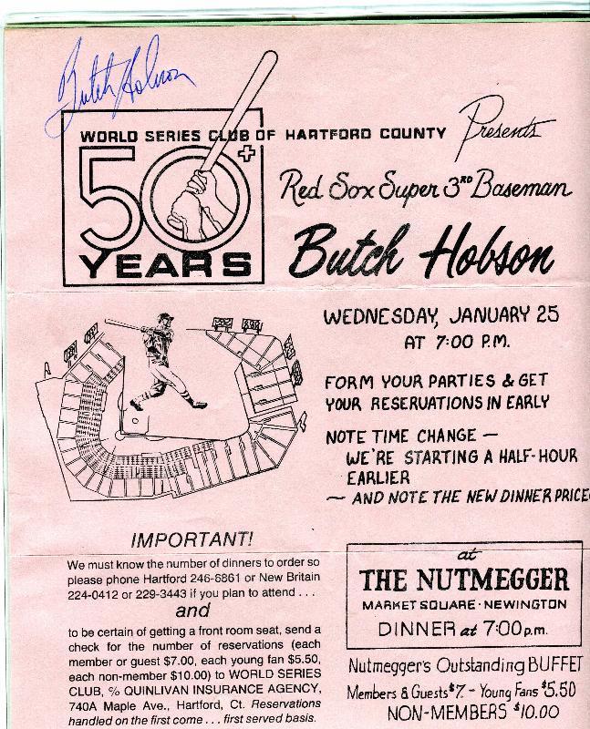 19780125 Butch Hobson flyer.jpg