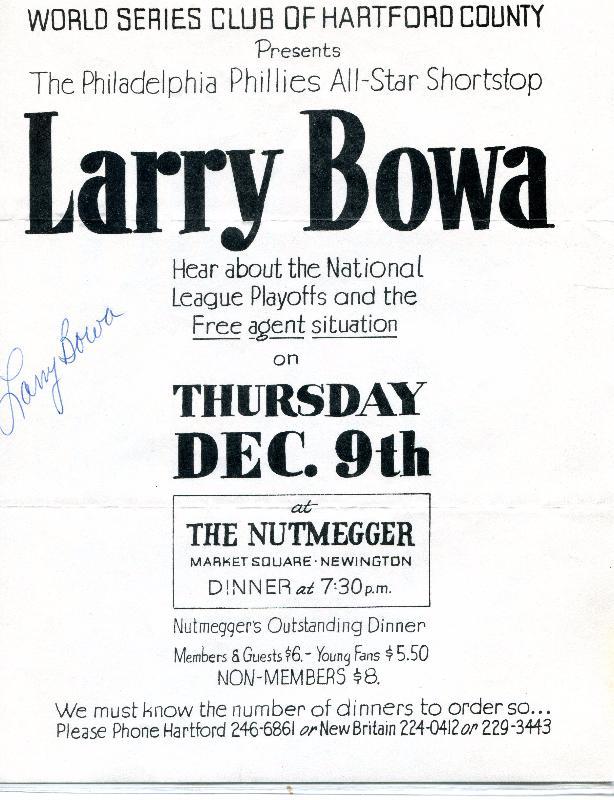 19761209 Larry Bowa flyer.jpg