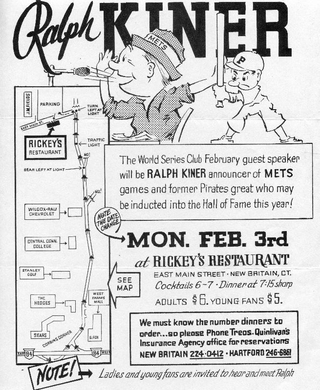 19750203 Ralph Kiner flyer.jpg