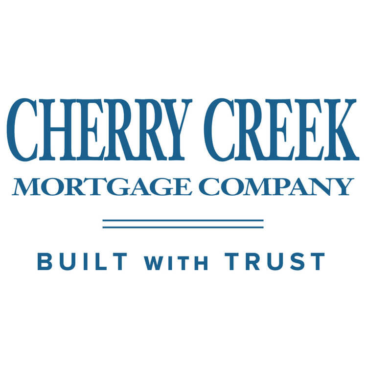 Cherry Creek Mortgage Company , a US-based mortgage company with corporate headquarters in the DTC, Denver, Colorado.