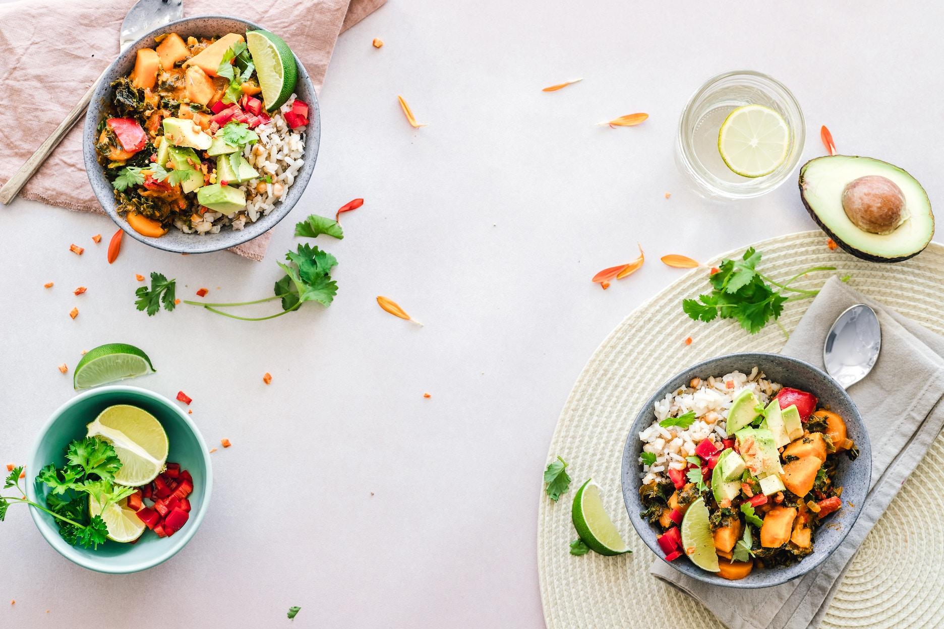 ensaladas, aliños, dressings, salads