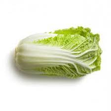 Copy of col china (napa cabbage)