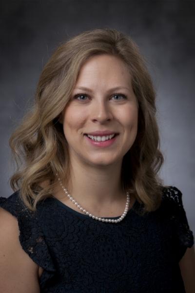 Dr. Nichelle Satterfield