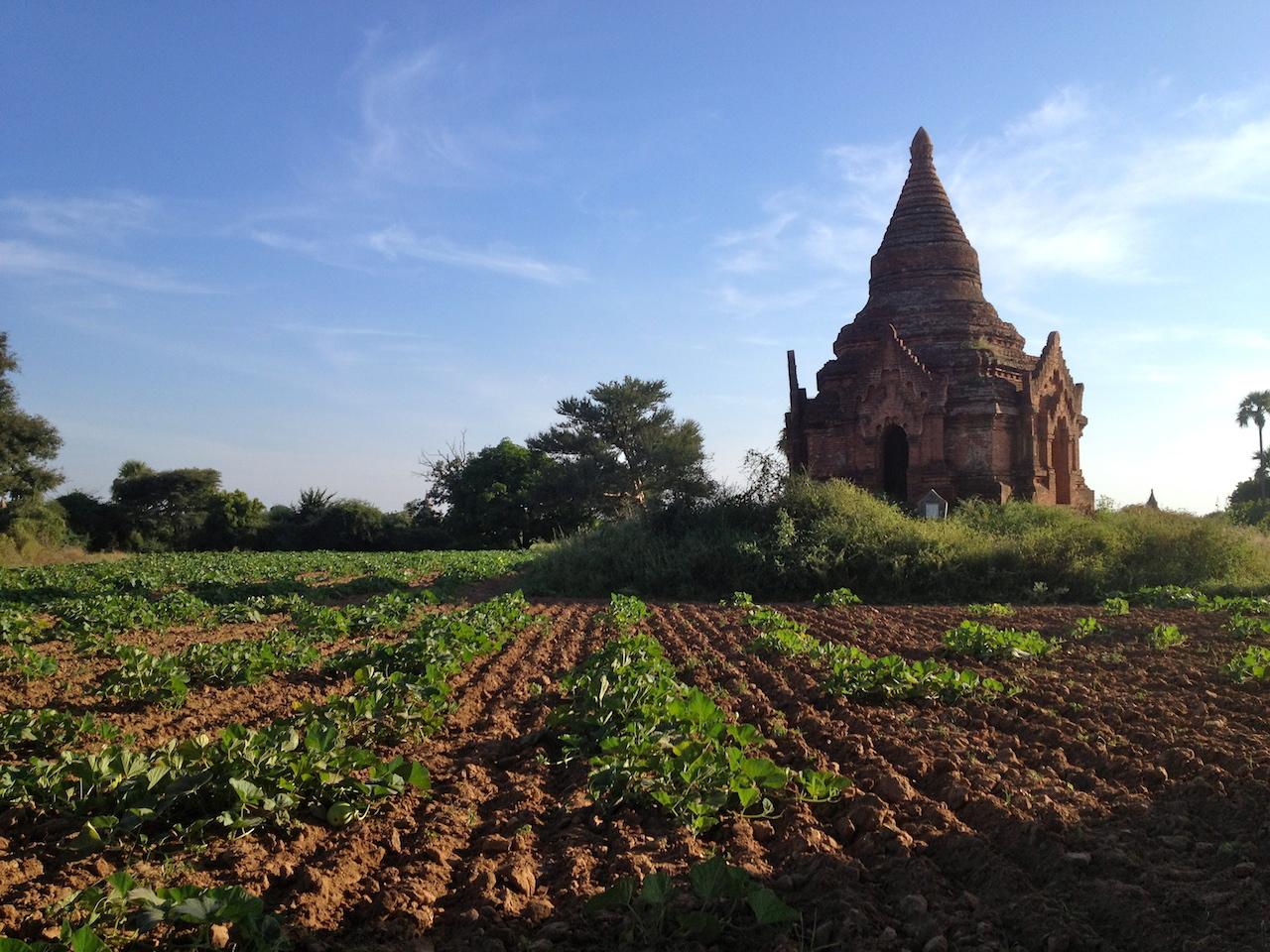 Khaymingha temples