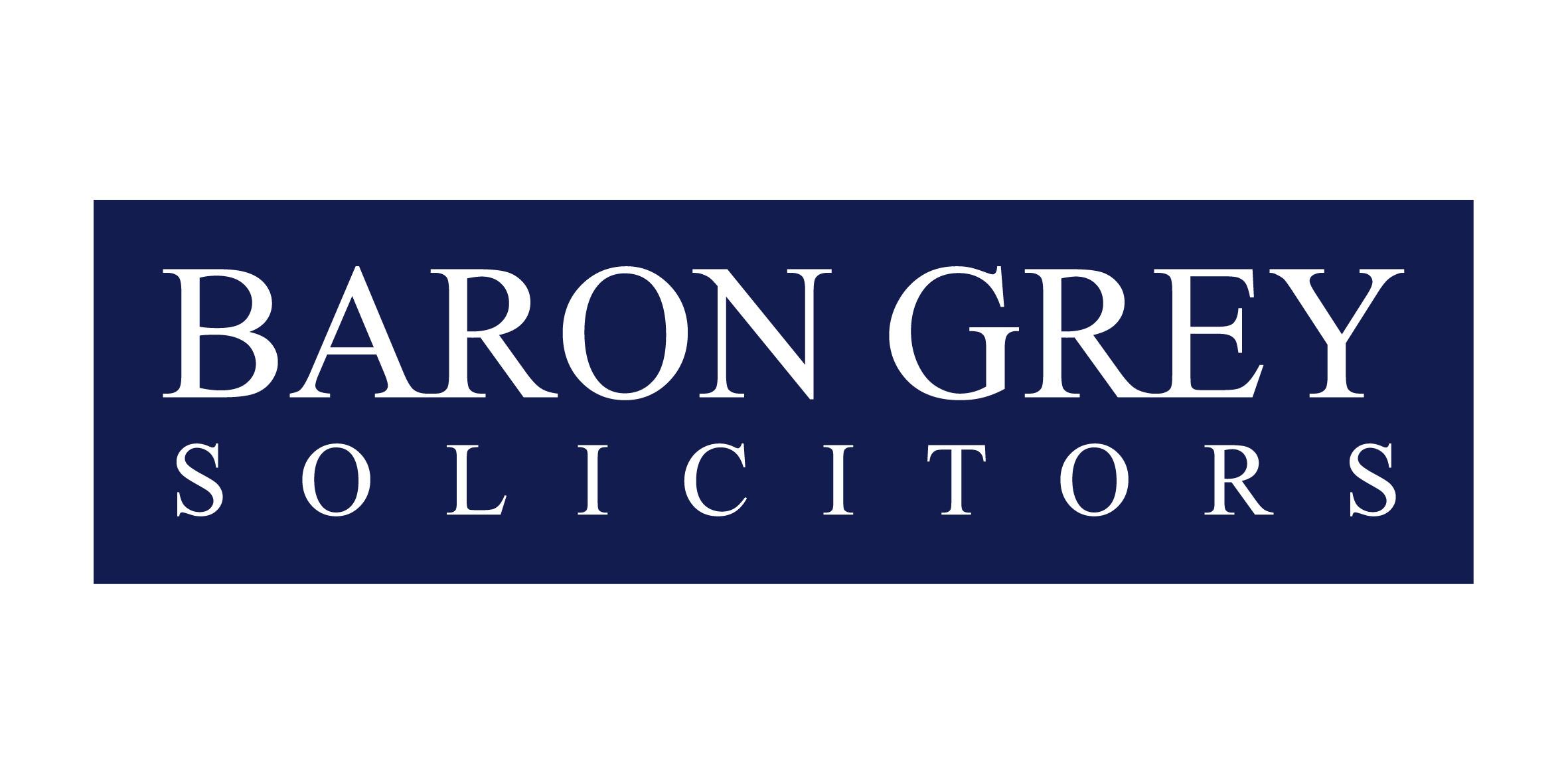 Baron Grey Solicitors