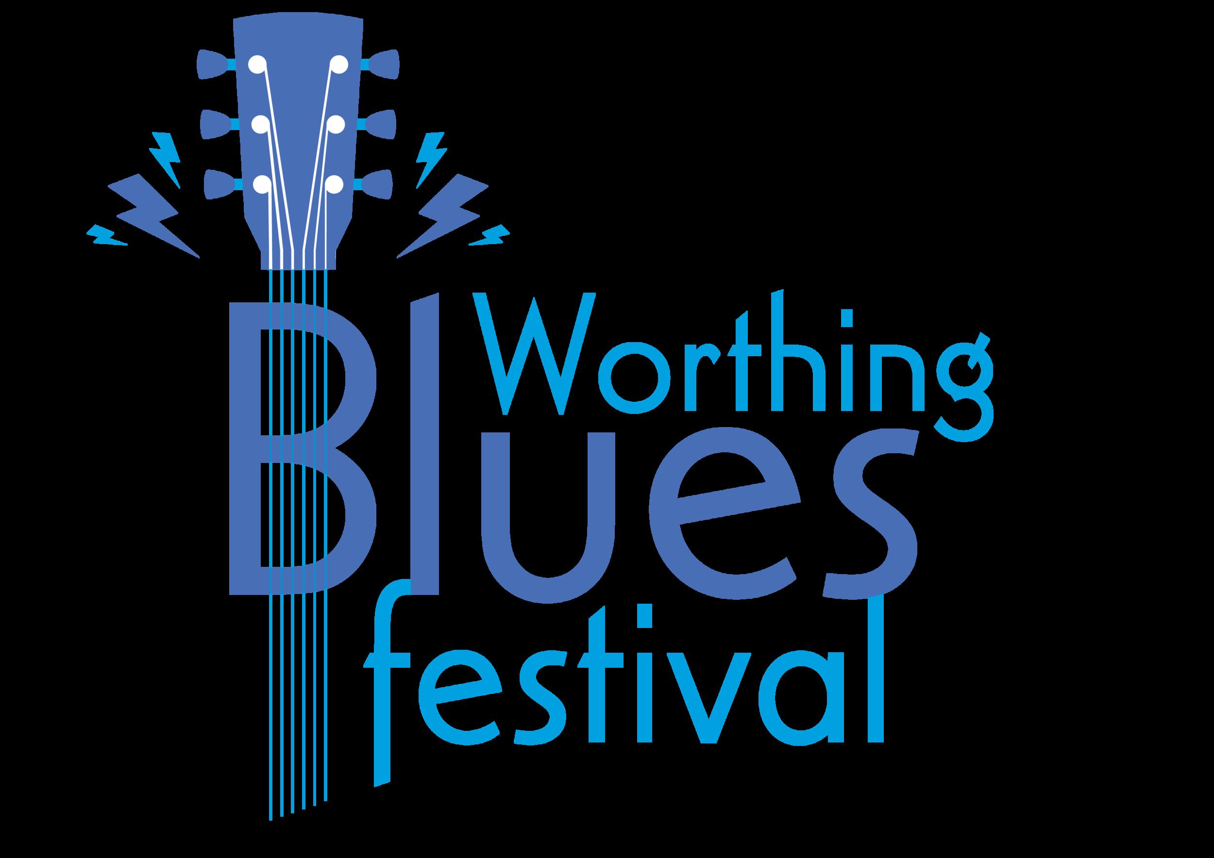 Worthing Blues Festival