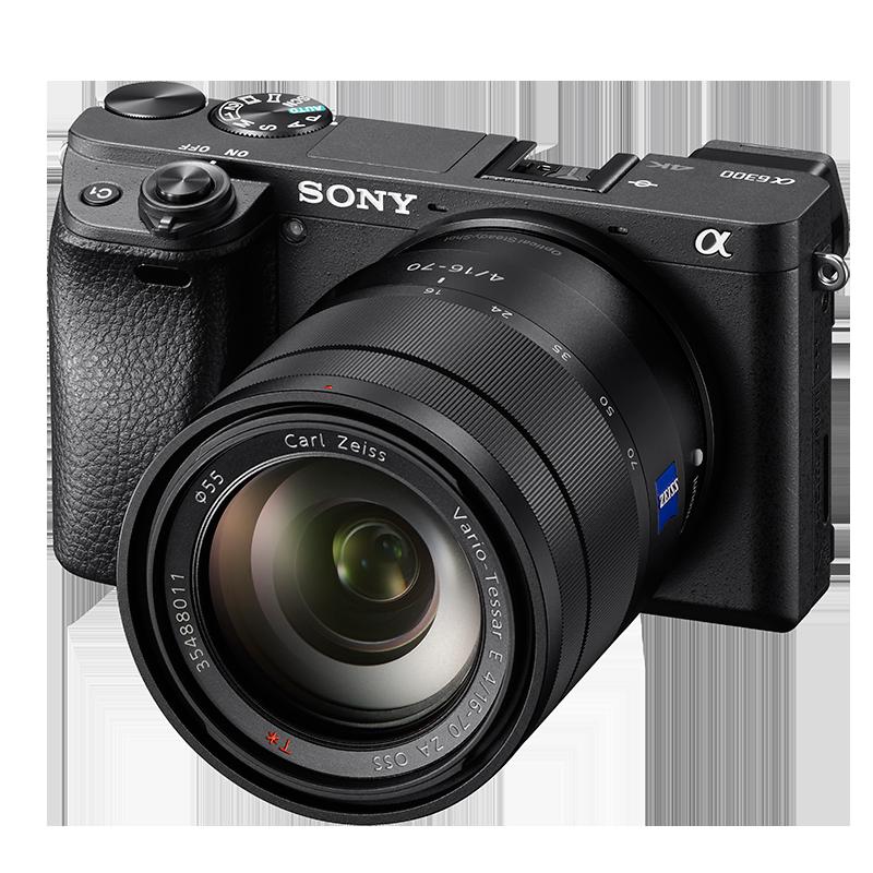 Best Under $1600 - Sony A6300 / Fujifilm X-T20