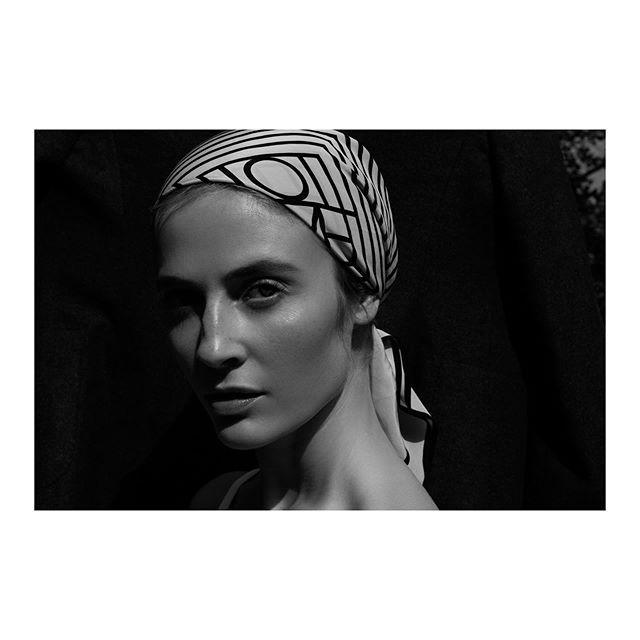 Photo @josefinelaul Model @carolinecchristina Makeup & hair by me