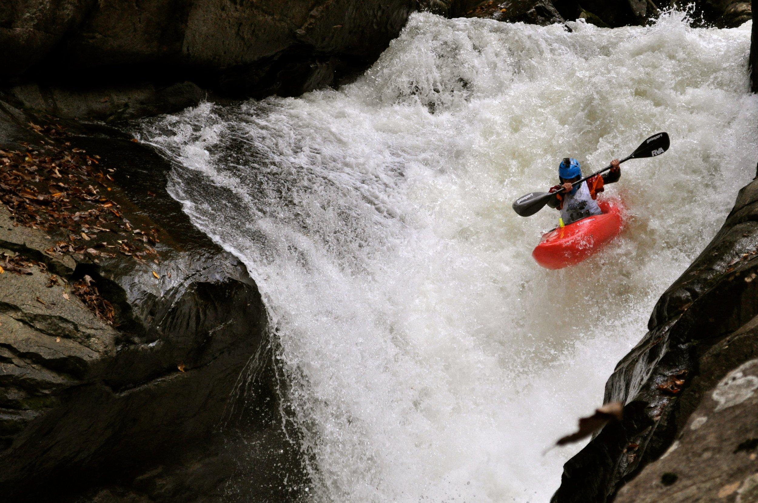 Green River Race '13 NC