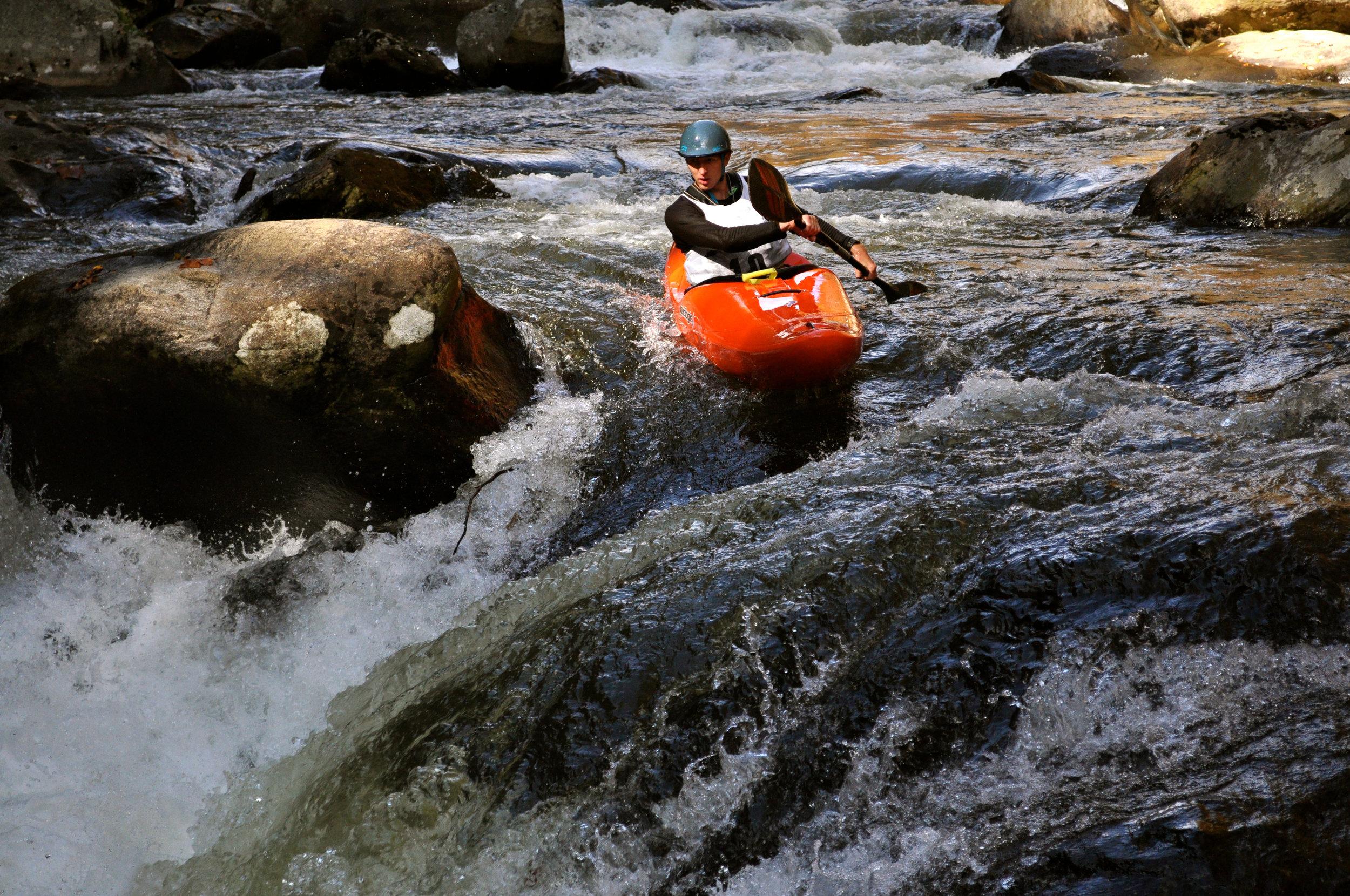 Green River Race NC