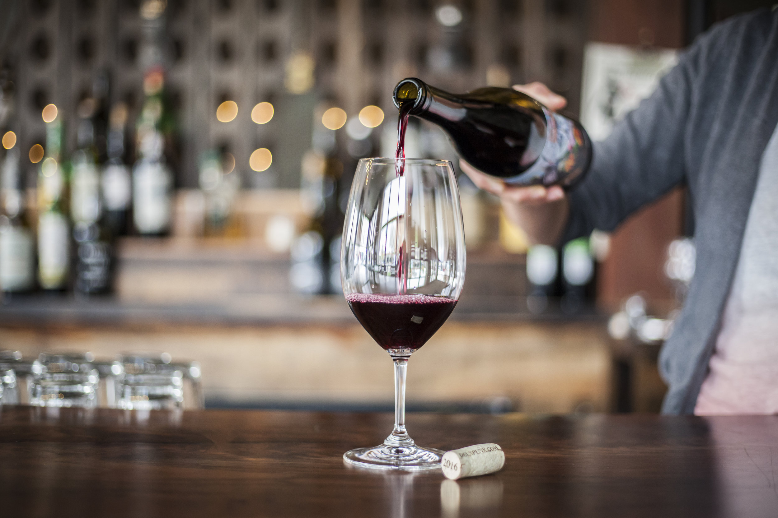 Viride Division Wines