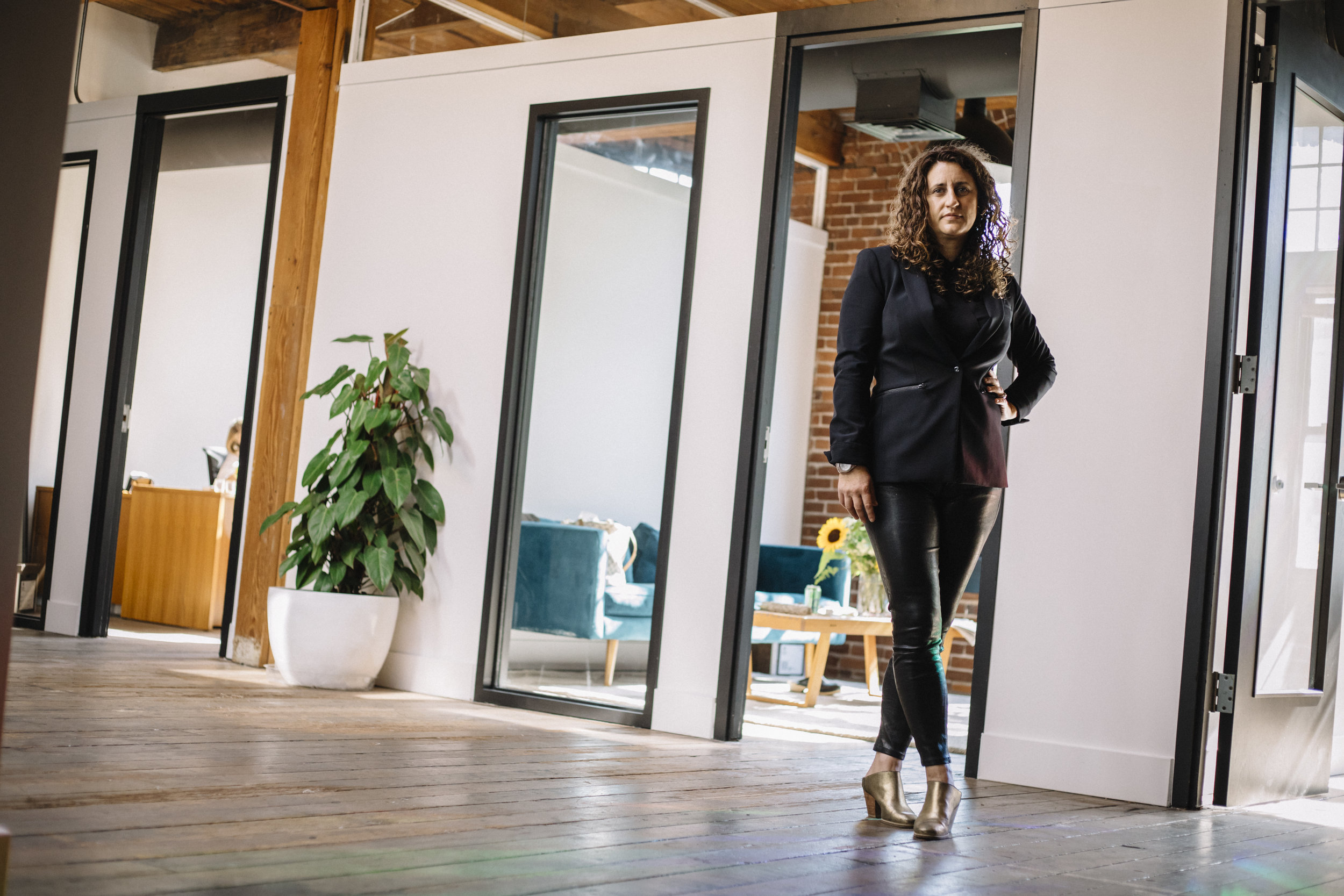 The Commune and The Initiative: A New and Exciting Place for Women in the Cannabis Industry