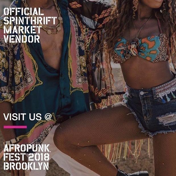 Viride Launches New Highs CBD at Afropunk Brooklyn