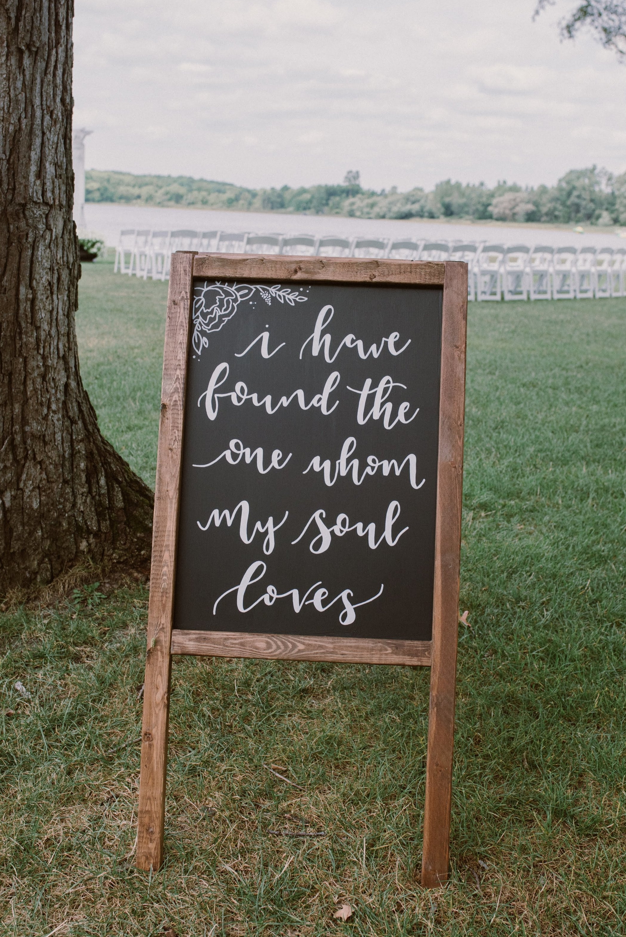 One of Marah and Joel's favorites verses, created by Marah.