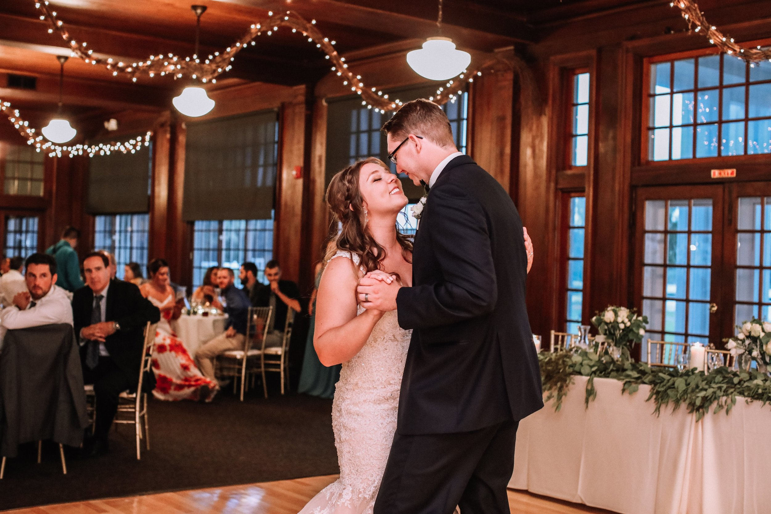 Congratulations to this fabulous and one-of-a-kind couple!