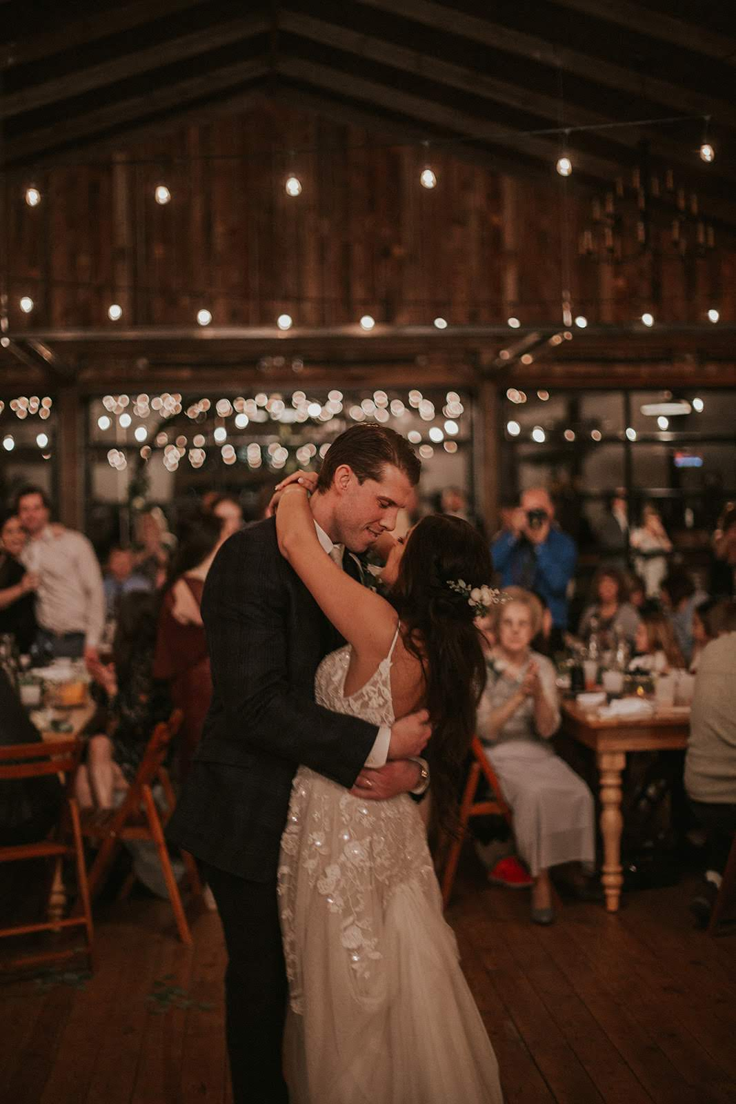 Congratulations Taylor and Jacob, keep on dancing!