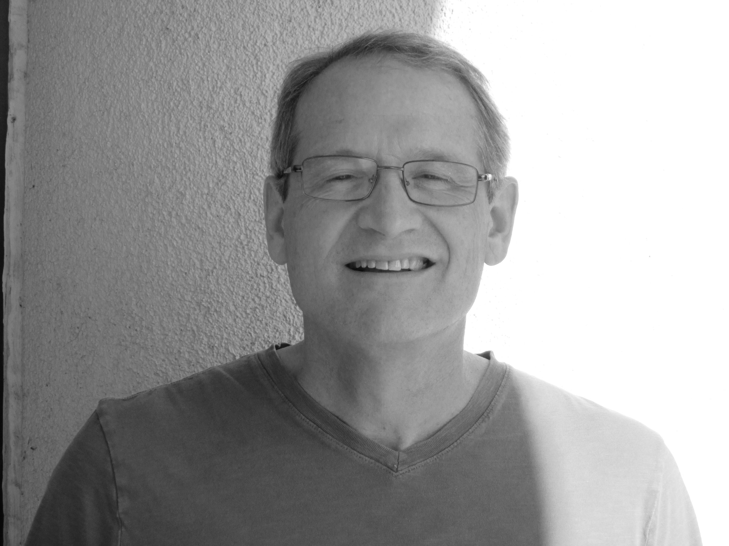 Jim Adams-Berger - Board President
