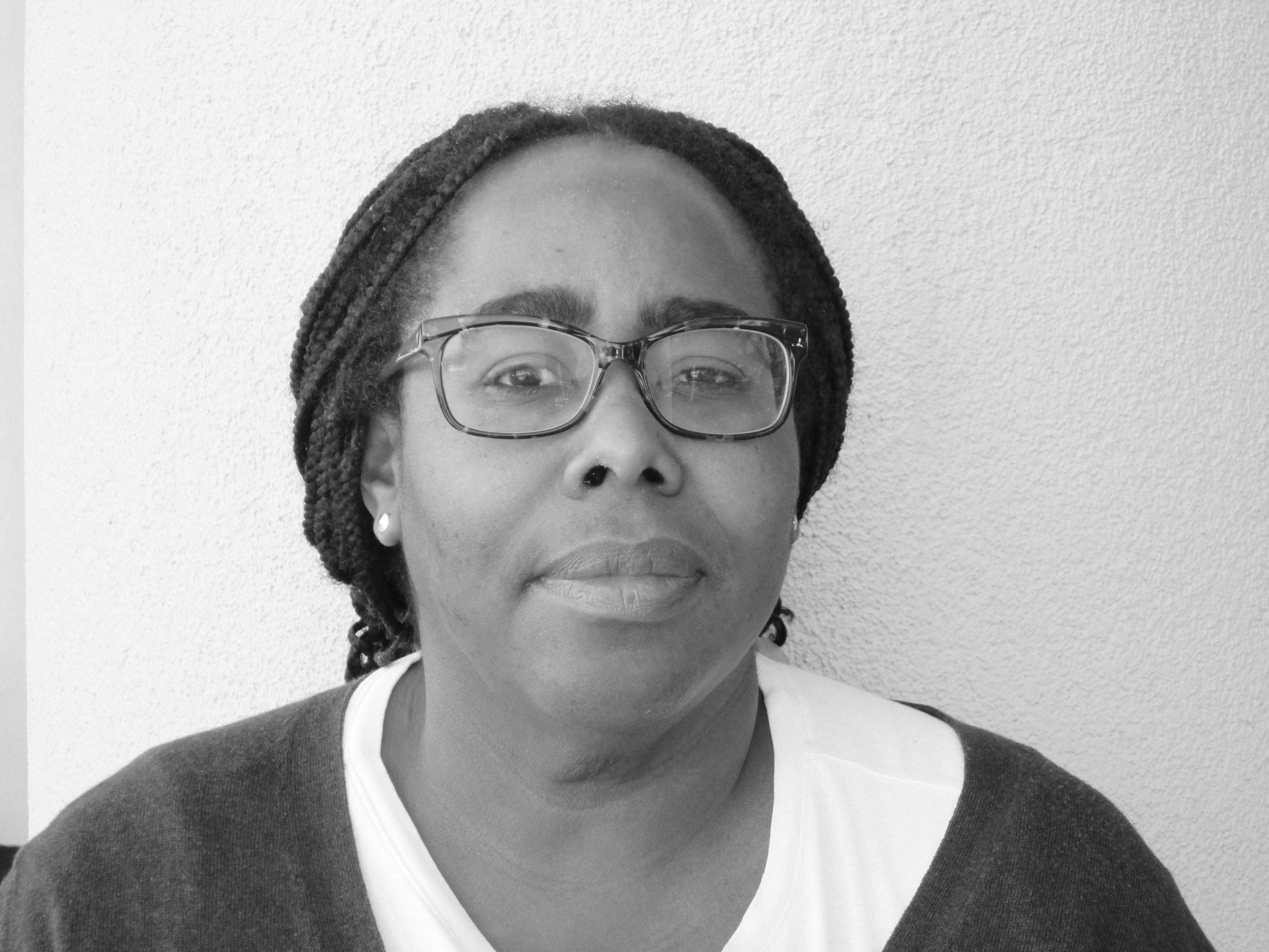 Gail Bamby Mendes - Family Support Specialist