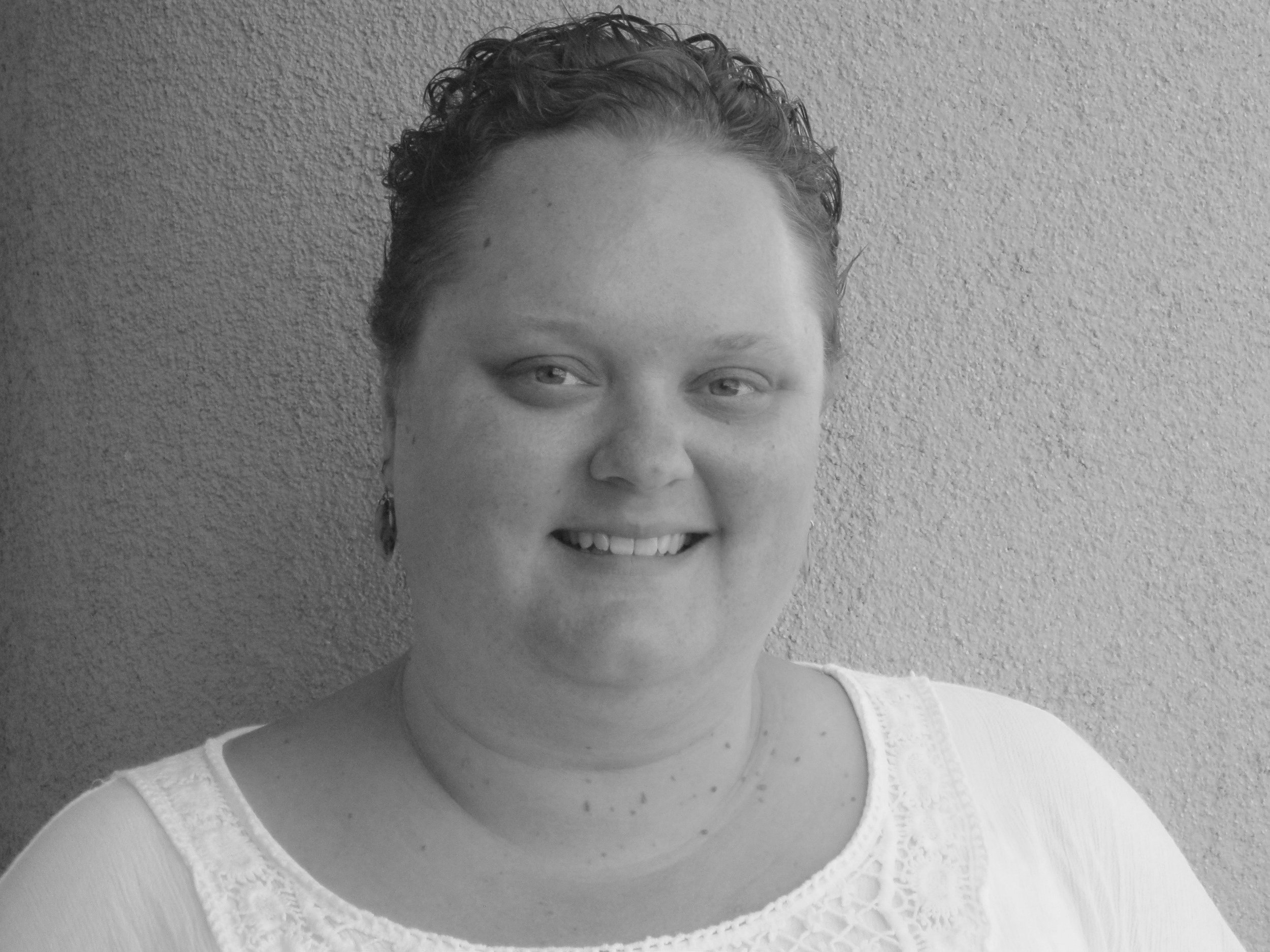 Katie Nester - Program Support Specialist & Early Learning Consultant