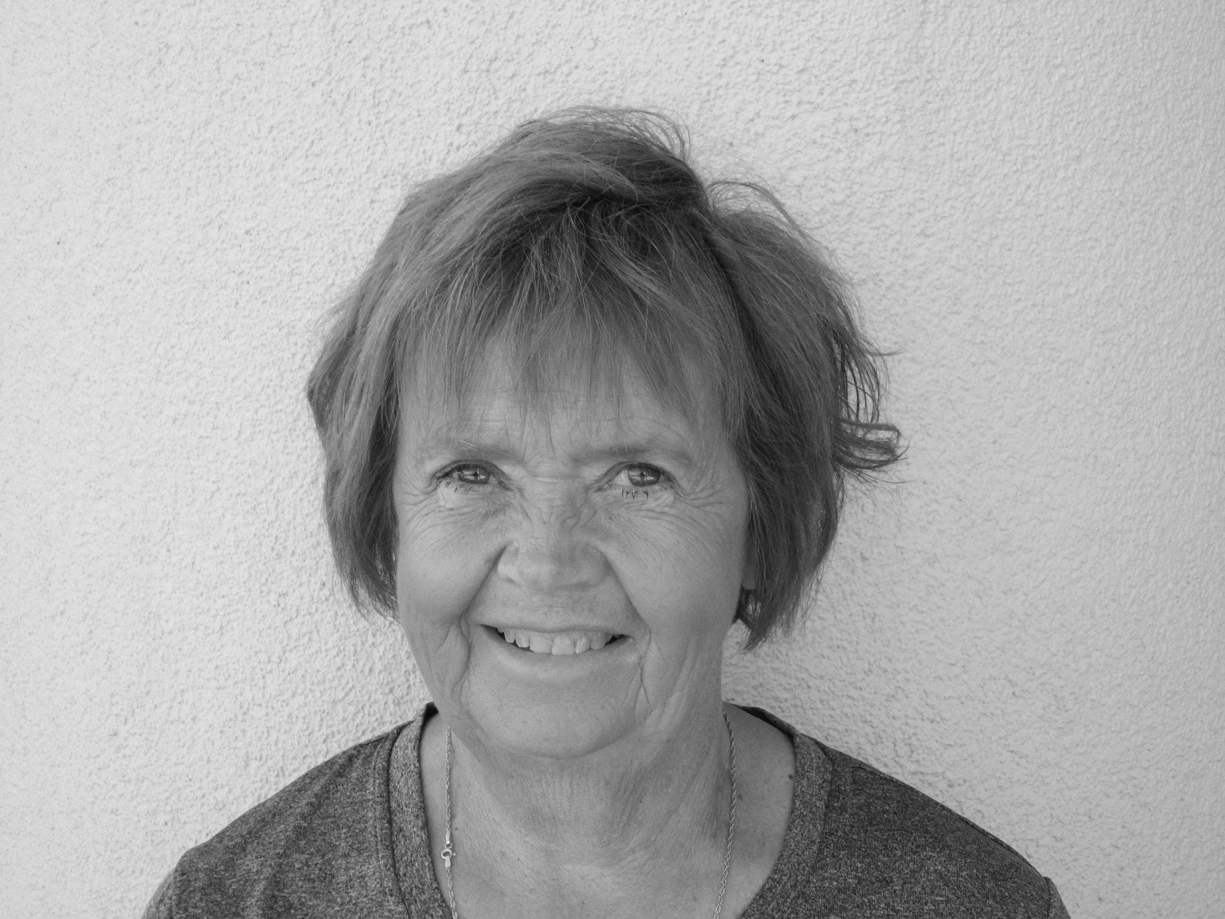 Joyce Riedesel - Office Assistant