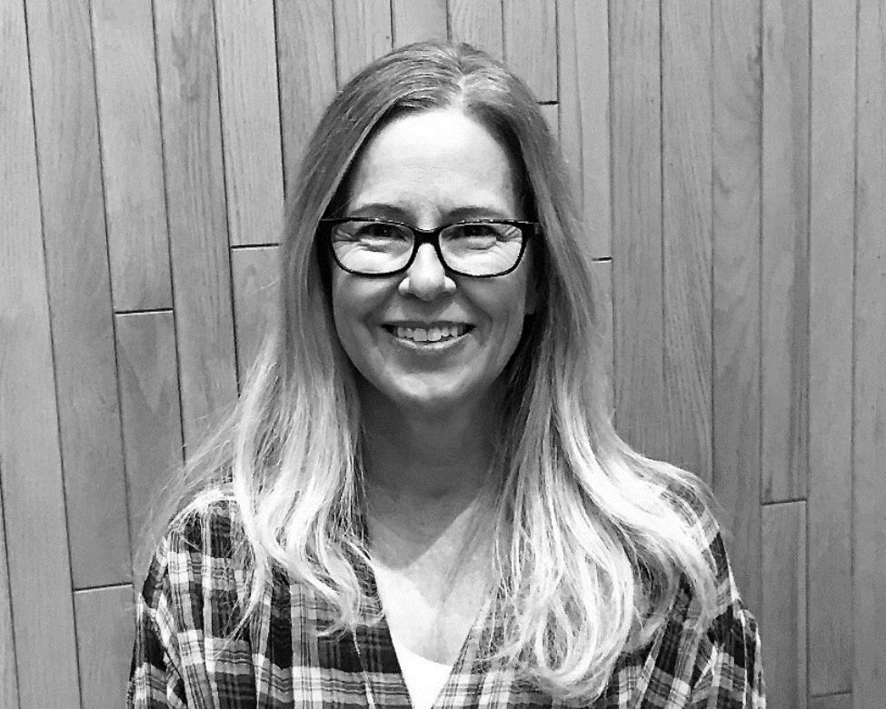 Jenny Lucas - SafeCare Home Visitor