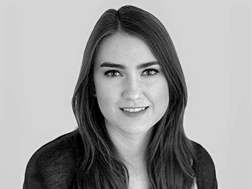 Sarah Brown - Marketing and Communications Coordinator