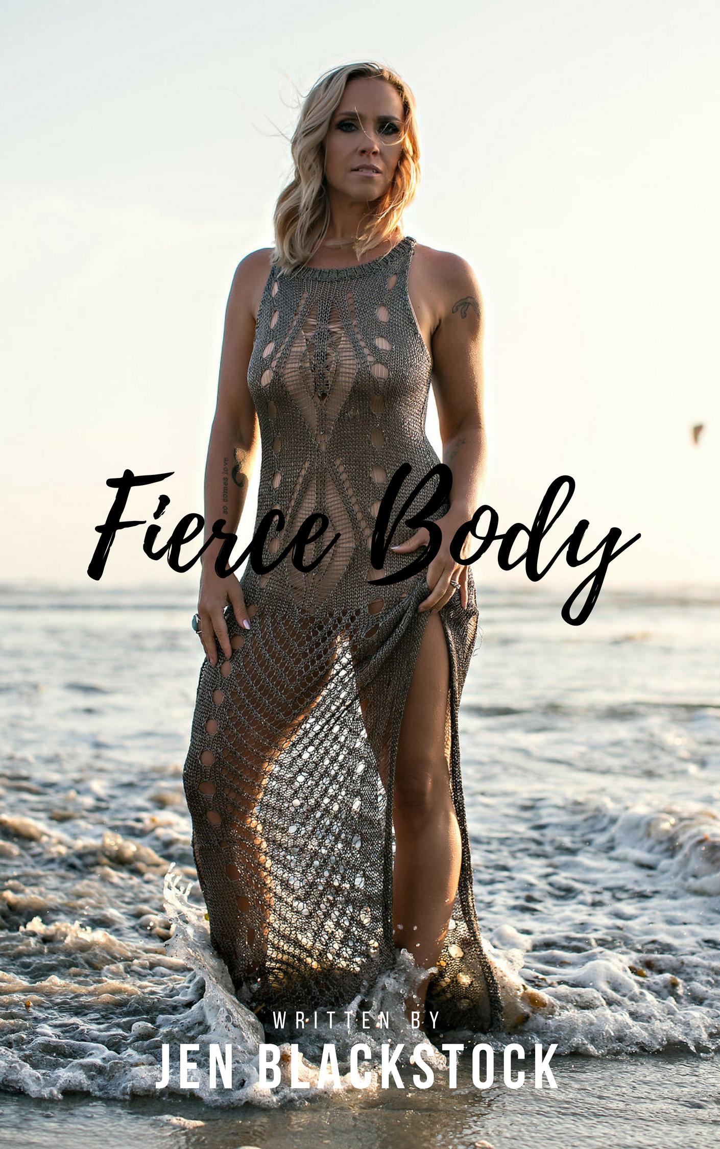 Fierce Body eBook