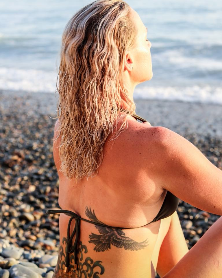Jen Ocean