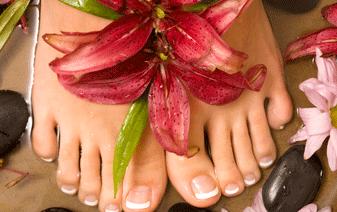 Foot Detox Bodytech Massage CDA Hayden
