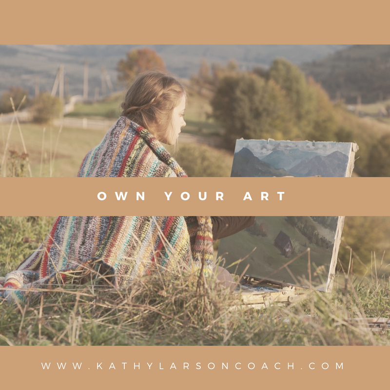 Wholehearted living is about engaging in our lives from a place of worthiness. It means cultivating the courage, compassion and connection to wake up in the morning and think,