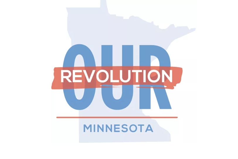 Our Revolution Minnesota