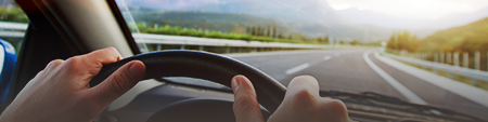 Center for Disease Control and Prevention Distracted Driving Awareness