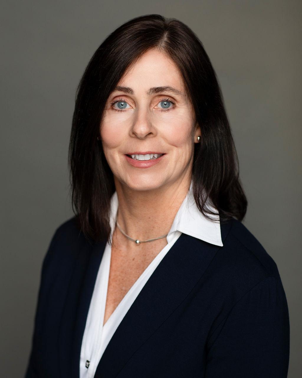 Fiona Roy, President