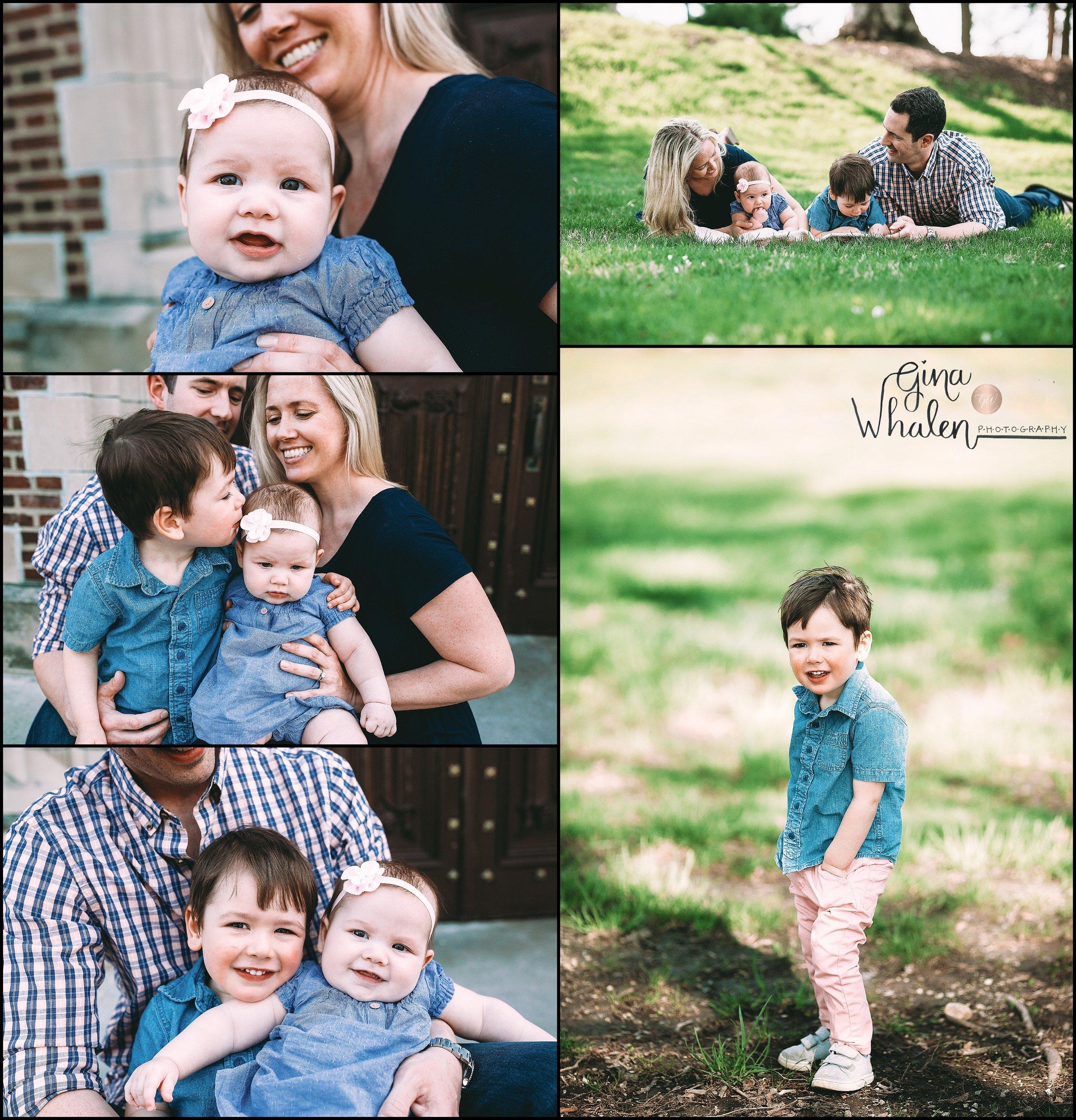 Ballatyne newborn photographer