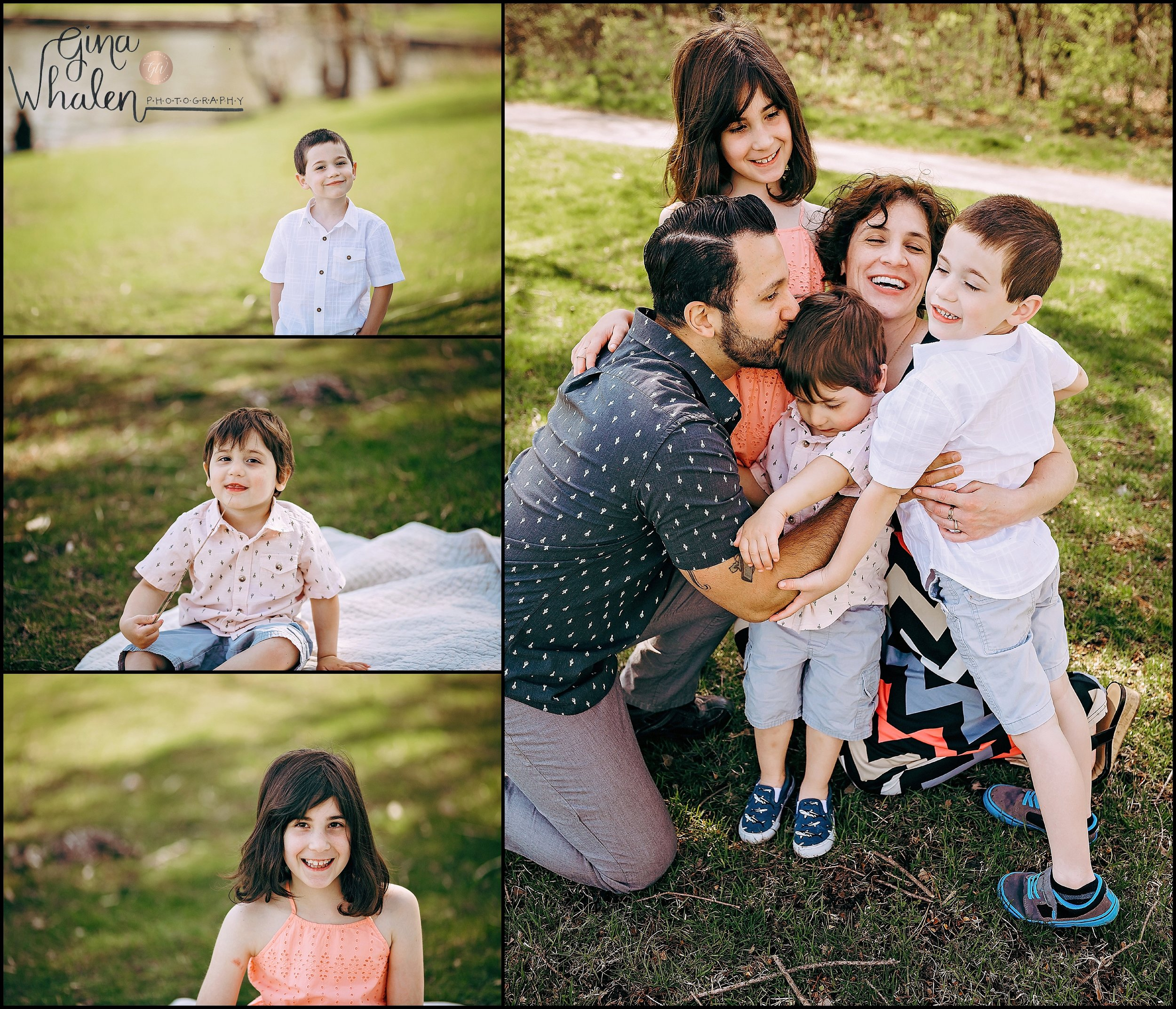 Charlotte family photogapher