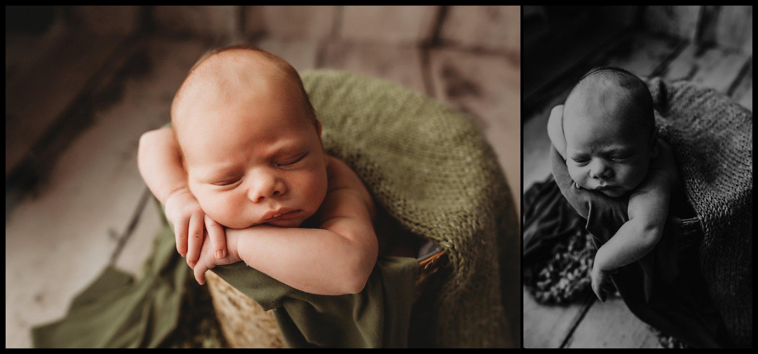 charlotte baby photographer