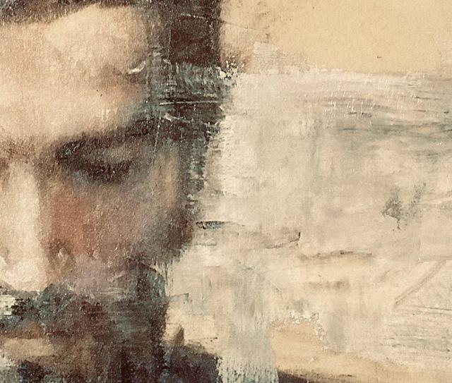 """Pasajeros del tiempo"" . . . . #art #arte #artgallery #galeria #retrato #portrait #painting #pintura #instaart #oilpainting"