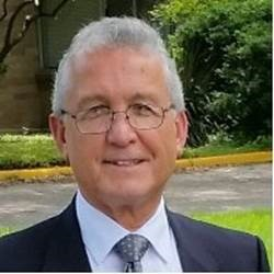 Chaplain Daniel Davila - Executive Director