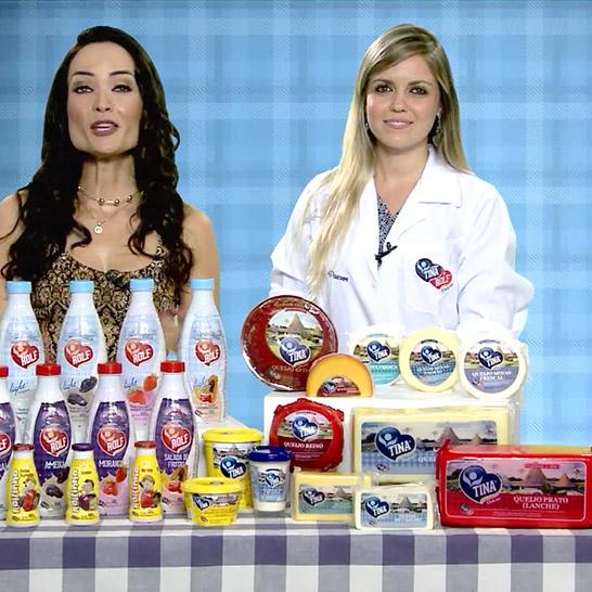 TINA E ROLF + Karoline Passos