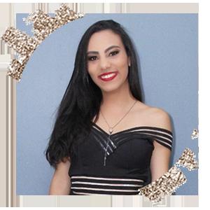 Camilla Souza, Minas Gerais - Estuda Relações Internacionais e agora tá lá nos Estados Unidos fazendo o intercâmbio que sempre sonhou e me mandou a seguinte mensagem antes de ir:
