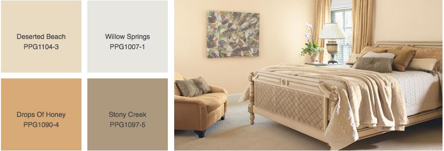 Bedroom Colors Tivoli Paint Store
