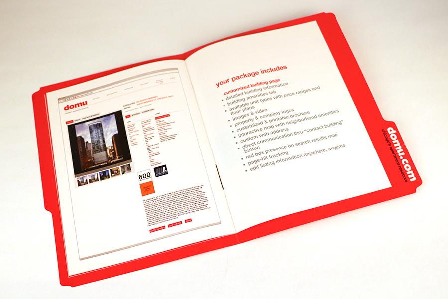 Domu.com — JNL Design
