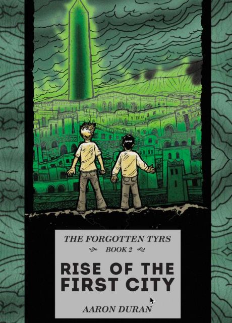 The Forgotten Tyrs