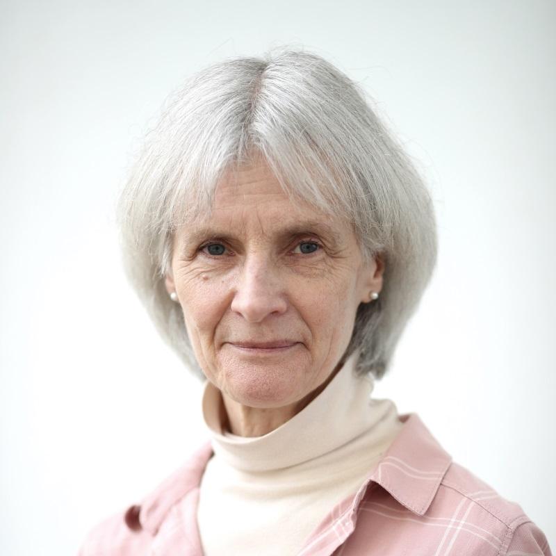 Carole Fish - Alexander Technique Teacher