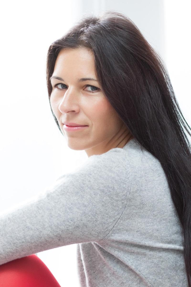 Justyna Niewiara in treat.jpg