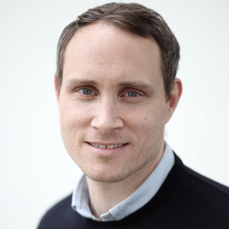 Dr Oliver Thomson -