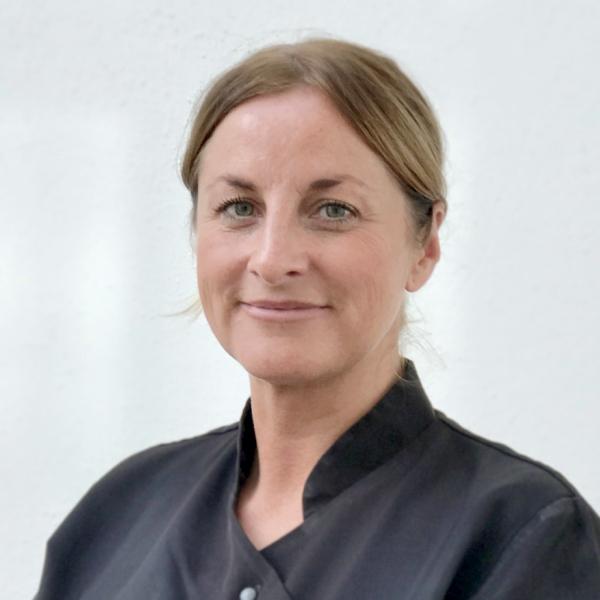 Natasha Tilley - Beauty Therapist